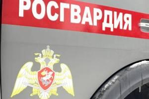 Брянских водителей предупредили о заторах из-за военной техники