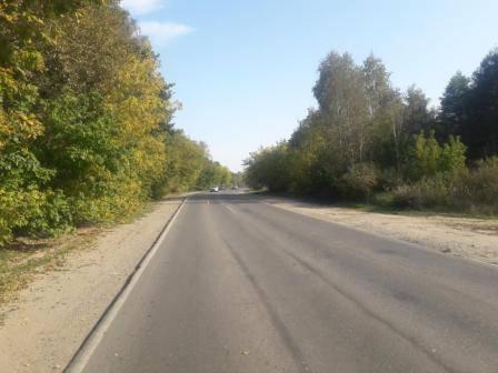 В Сельцо чиновники забыли о трех дорогах