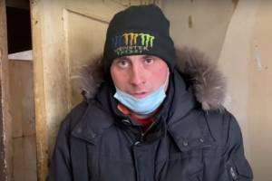 В Брянске рассказали об ужасах жизни умственно отсталого мужчины