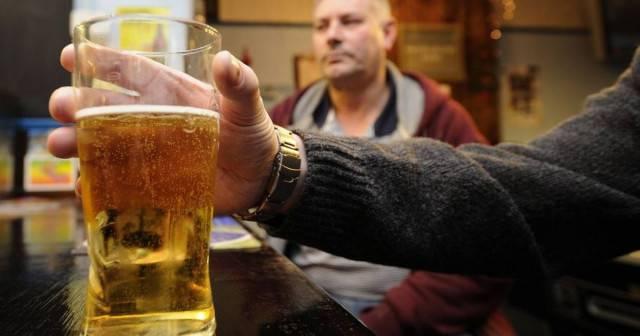 В Брянской области выросли цены на алкоголь