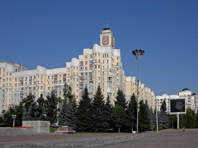 Брянской области выделят грант в миллиард рублей