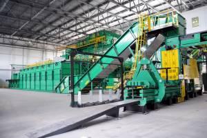 На Брянщине стартует строительство трех мусоросортировочных комплексов