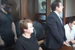 В Брянске завершается судебный процесс о контрабанде наркотиков