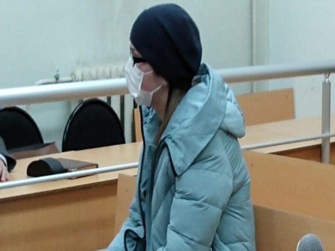 В Брянске экс-замглавы Володарки Пунтус требуют посадить на 3 года