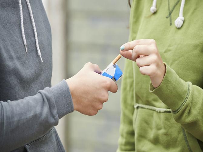 Брянцев поссорила идея штрафовать родителей курящих детей