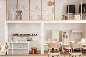 В Брянске на улице Фокина в июне откроется кафе «Роди4и»