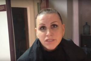 Брянская чиновница Цыганок показала свой доход и Lexus