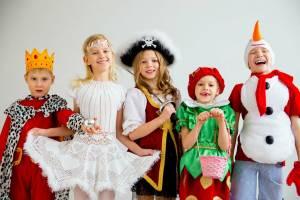В Брянске стартовал флешмоб в новогодних костюмах