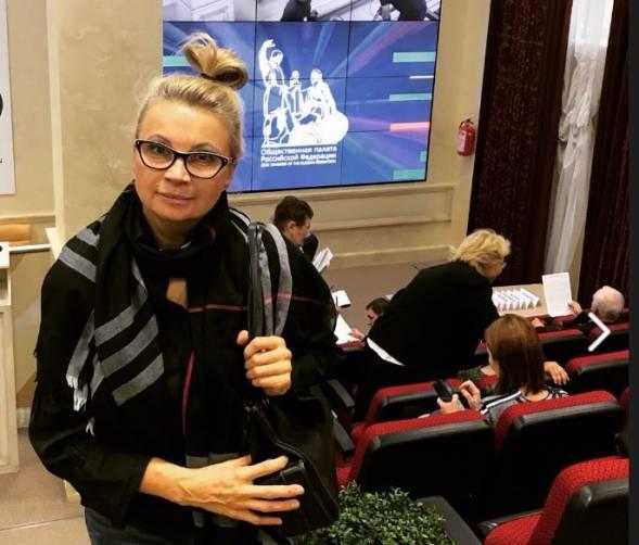 Надежда Нечаева: «От исключения Зорина из партии испытываю удовлетворение»