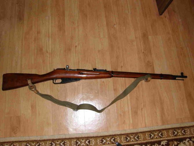 Двоих брянцев осудят за продажу винтовки и взрывчатки