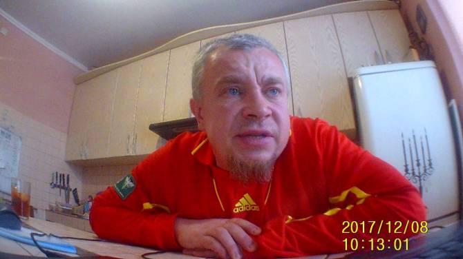 Брянского активиста Малюту осудят за оскорбление полицейских