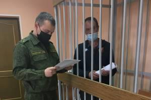 В Жирятинском районе мужчина зарезал знакомого