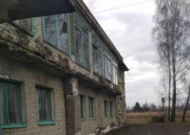 Разрушающийся брянский ДК пообещали отремонтировать в 2021 году