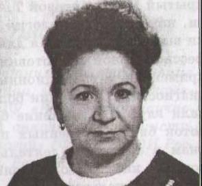 Умерла бывший главврач брянской поликлиники №7 Тамара Музыкантова