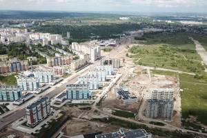 Брянск получит 64 млн рублей на строительство дороги по улице Визнюка