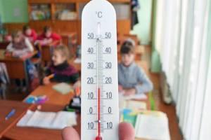 В Брянске замерзают 11 школ и детских садов