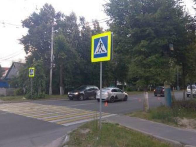 В Брянске осудили убившего пешехода 19-летнего парня