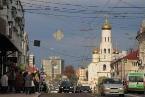 Брянск вошел в ТОП-5 самых красивых старинных городов России
