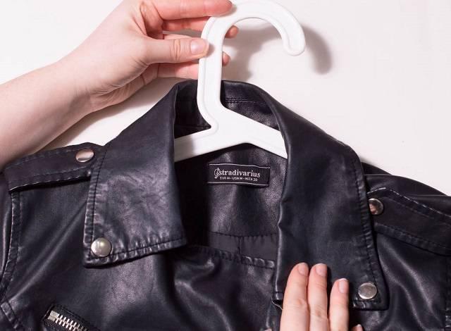 Брянские полицейские раскрыли кражу куртки из бара