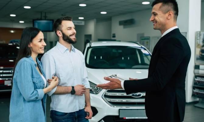 Брянцы стали активнее покупать автомобили
