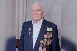 Старейшему жителю Советского района Брянска исполнилось 100 лет