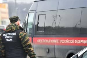 Житель Брянска во время ссоры руками задушил приятеля