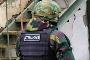 В Брянске задержали криминального авторитета Алексея Маруткина