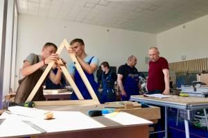 За три года Брянской области модернизируют 25 техникумов и колледжей