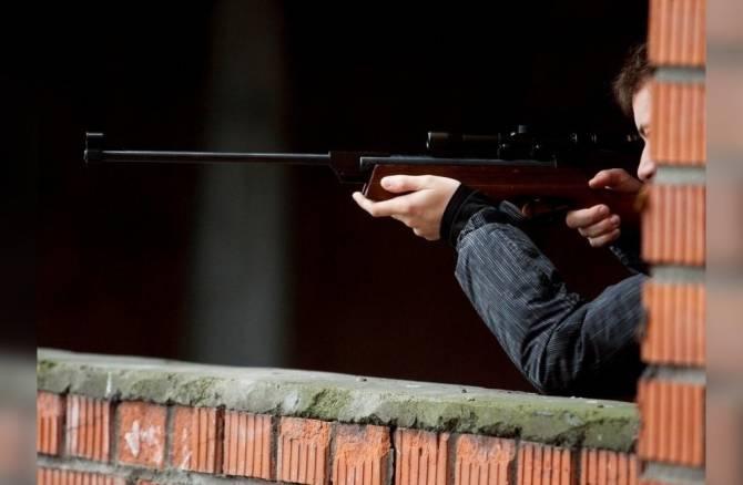 Подросток планировал массовое убийство в школе