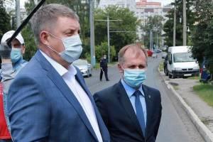 В Брянске чиновников мэрии назвали отписчиками-дармоедами