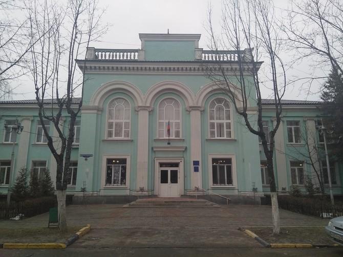 Игорь Какадеев возглавил Володарский район Брянска