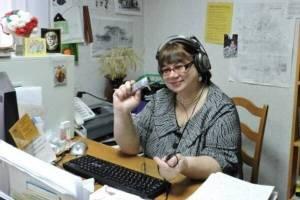 Ушла из жизни брянская журналистка Татьяна Богданова