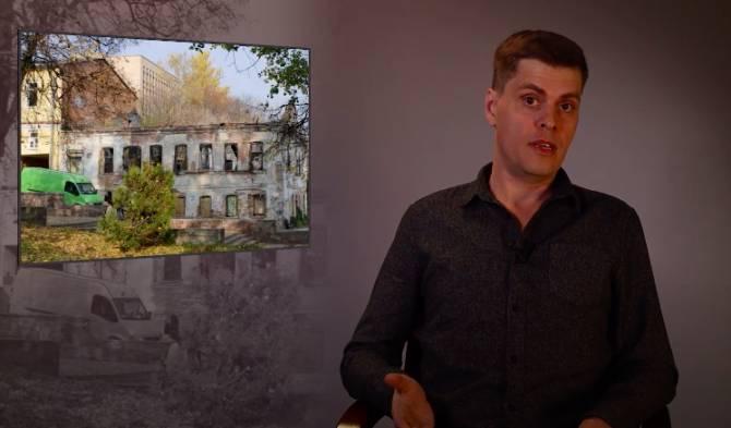 Ад на земле: московского журналиста ужаснула разруха в Брянской области