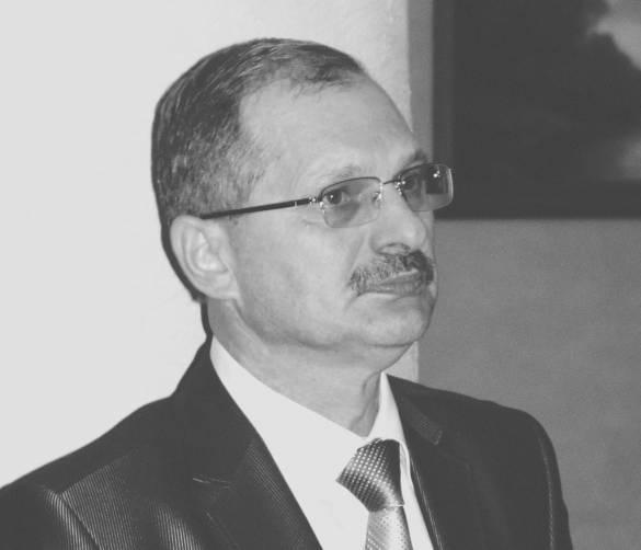 В брянском РАНХиГС сообщили о кончине юриста Владимира Болховитина
