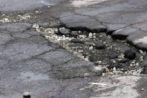 В Брянске придется отремонтировать часть Московского проспекта
