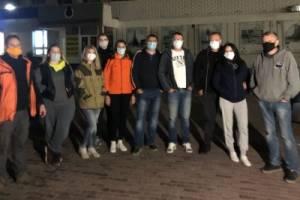 В Брянске нашли пропавшего 69-летнего Бориса Кислика