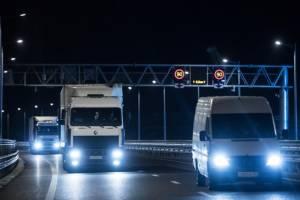 На Брянщине из-за адской жары запретили ездить грузовикам