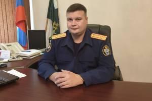 Главный брянский следователь заработал за год 4,1 миллиона рублей
