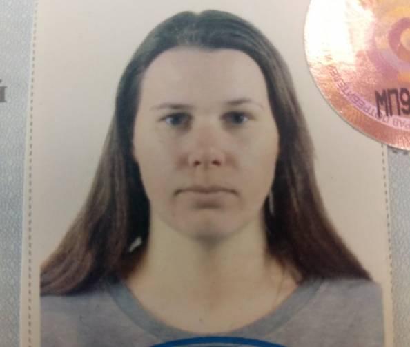 В Брянской области ищут пропавшую 28-летнюю Марину Пенязь