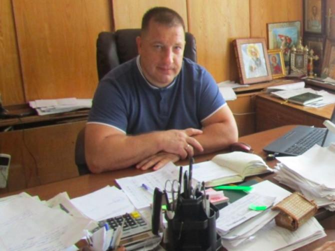 Сергей Чепиков поборется за пост главы Выгоничской райадминистрации
