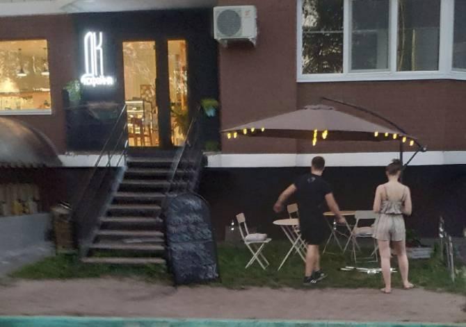 В Брянске кофейня дала отпор «наливайкам»