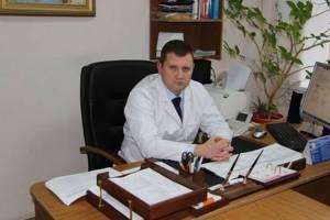 Главный брянский медик Бардуков отмечает День рождения