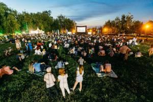 В брянском поселке Погар состоится фестиваль уличного кино