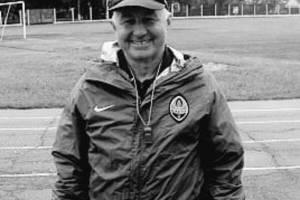 Скончался тренер брянской футбольной команды Александр Данилевич