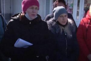 Родители брянских детей-диабетиков встретились с представителями «Ново Нордиска»