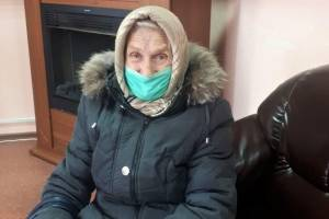 Брянская пенсионерка помогла тяжелобольной девочке из Стародуба