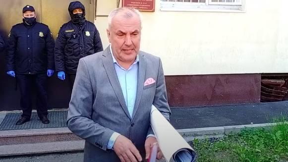В Брянске рассмотрят «коронавирусное» дело скандального блогера Коломейцева