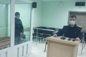 В Брянске 1 января уголовник попытался изнасиловать женщину в подъезде многоэтажки