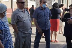 Брянцы обещают проклясть чиновников после отмены маршруток №47