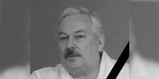 В Брянске скоропостижно умер врач кардиодиспансера Виктор Игнатьев